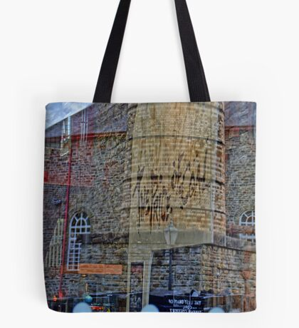 The Price of Coal Tote Bag