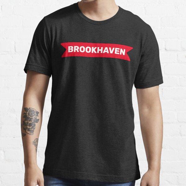 Brookhaven RP Camiseta esencial