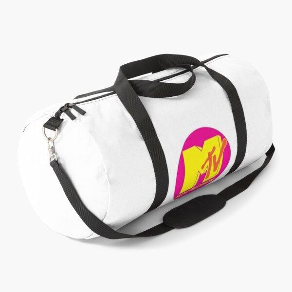 MTV Music Television  Duffle Bag