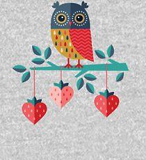 Owl Always Love You Kids Pullover Hoodie