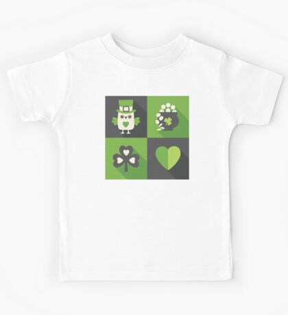 Irish Eyes Are Smiling Kids Clothes