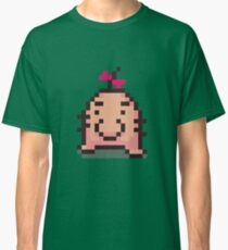 Mr. Saturn - Earthbound Classic T-Shirt