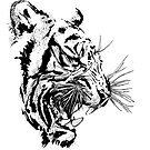 Tiger Soul by fanfreak1