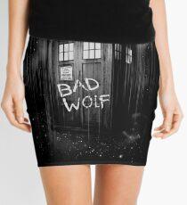 Bad Wolf Mini Skirt