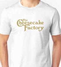 The Cheesecake Factory Unisex T-Shirt