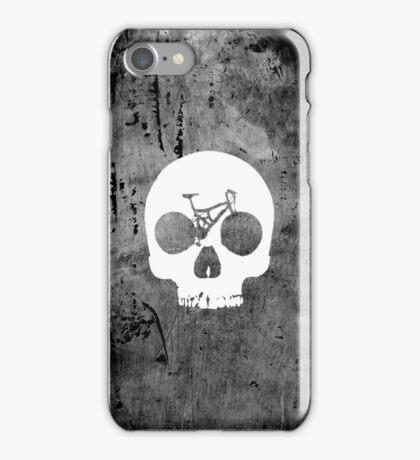 Ride Hard - Minimal iPhone Case/Skin