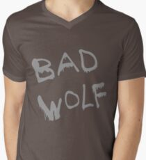 Bad Wolf Spraypaint T-Shirt