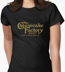 The Cheesecake Factory - Gold Bakery Variant T-Shirt
