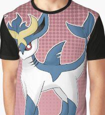 Sharpeon Graphic T-Shirt