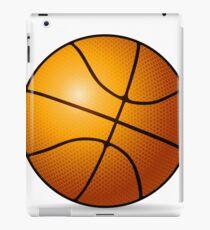 Basketball ball iPad Case/Skin