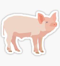 Piglet  Sticker
