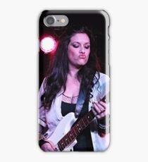 Mia Von Glitz 2 iPhone Case/Skin