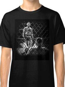 McGregor V Nate Diaz UFC202 Classic T-Shirt