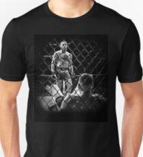 McGregor V Nate Diaz UFC202 Unisex T-Shirt