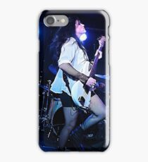 Mia Von Glitz 3 iPhone Case/Skin