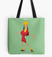 Kuzco Illustration Tote Bag