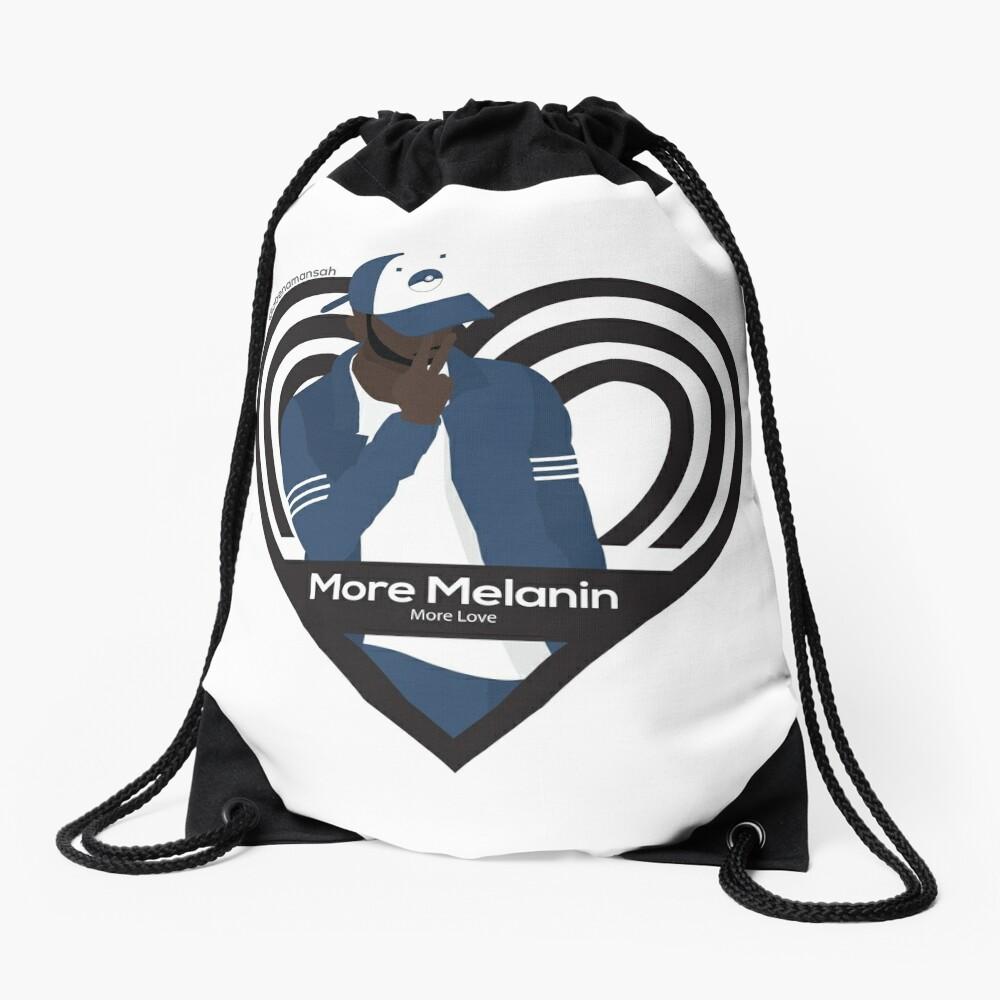 Pokemon King Drawstring Bag
