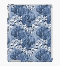Kerry Blue Collage  iPad Case/Skin