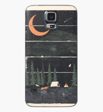 Wish I Was Camping... Case/Skin for Samsung Galaxy