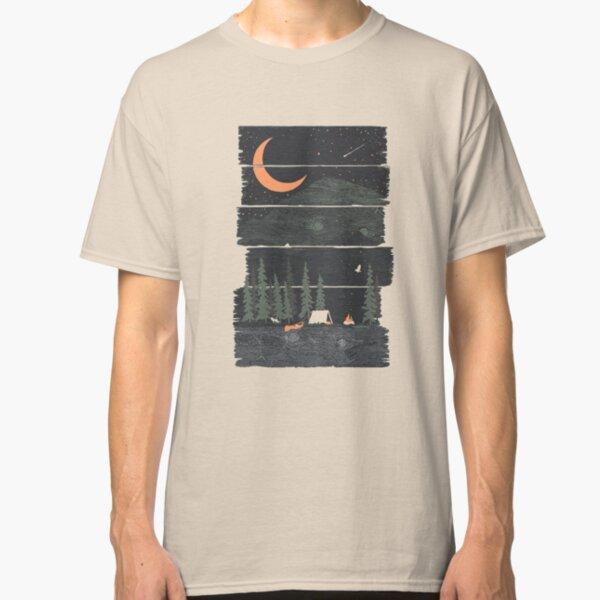 Wish I Was Camping... Classic T-Shirt