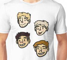 5 sec of sum Unisex T-Shirt