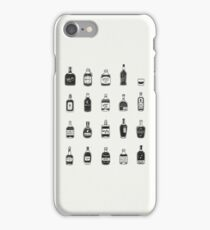 Lil Whiskys iPhone Case/Skin