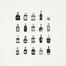 Lil Whiskys by Sam Lyne