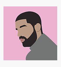 Drake Photographic Print
