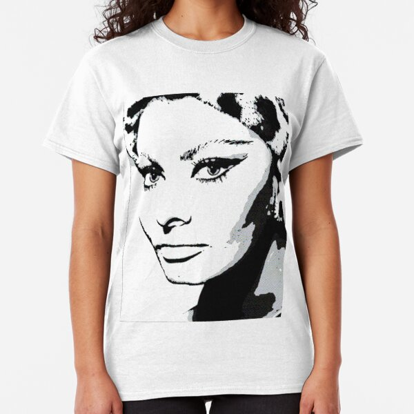 Donna T-shirt cocktail Girlvintage ragazza Vacation Live easily