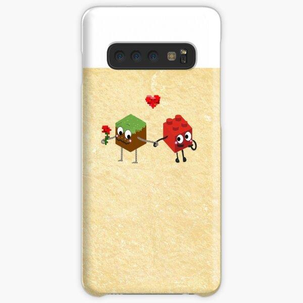Building Love  Samsung Galaxy Snap Case