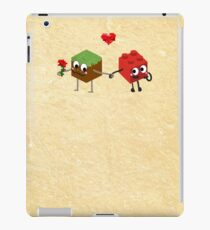 Building Love  iPad Case/Skin