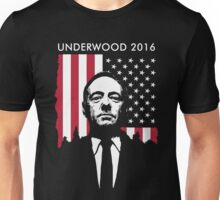 frank underwood Unisex T-Shirt