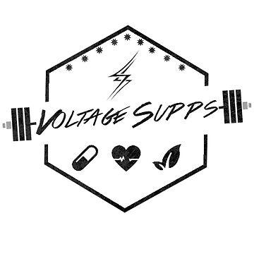Voltage Supps by FusionsStudio