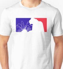 Welder league Unisex T-Shirt