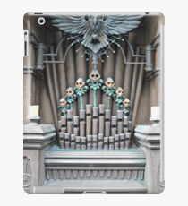 Haunted Mansion Orgel iPad-Hülle & Klebefolie