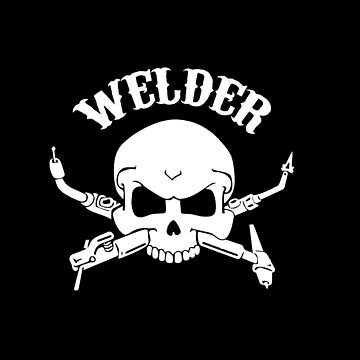 WELDER by silverorlead