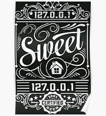 Home Sweet Home - Geek Talk Poster