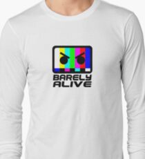 Barely Alive Long Sleeve T-Shirt