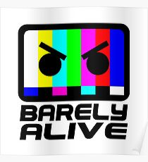 Barely Alive Poster