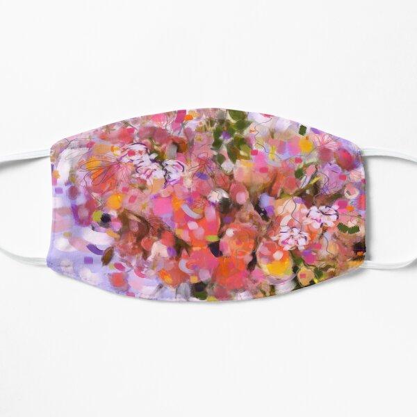 Spring Flat Mask
