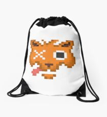 16bit Foxx Drawstring Bag