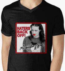 Miranda Sings Haters Back Off T-Shirt