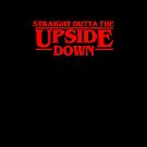 Straight outta the upside down by bigsermons