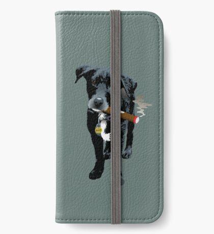 Dorrigo iPhone Wallet