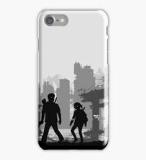The Last of Us : Limbo edition iPhone Case/Skin