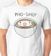 pho-sho Unisex T-Shirt