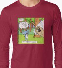 Koala Says No to Habitat Loss T-Shirt