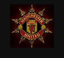 Manchester United Star red  Unisex T-Shirt