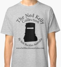 Ned Kelly Collection Classic T-Shirt