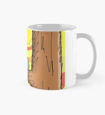 Koala - Dreaming of a White Cool Christmas Mug